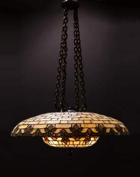 Duffner & Kimberly Hanging Lamp