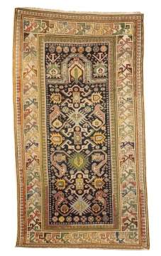 Antique Caucasian Shirvan