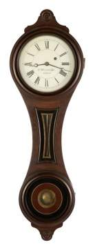 E. Howard and Co. Boston, Reissue Banjo Clock
