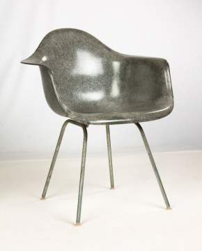 Charles & Ray Eames Elephant Chair