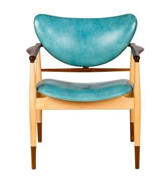 Finn Juhl (Danish, 1912-1989) Chair 48 Series