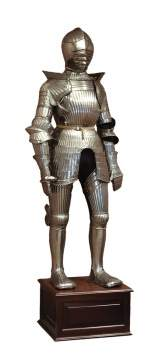 Maximillion Suit of Armor