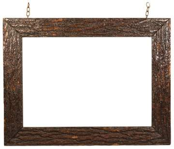 Attributed to Roycroft Frame