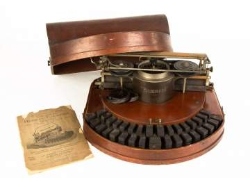 Hammond I Typewriter