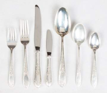 S. Kirk and Son Sterling Flatware