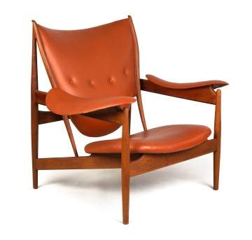 "Finn Juhl, ""Chieftan Chair"""