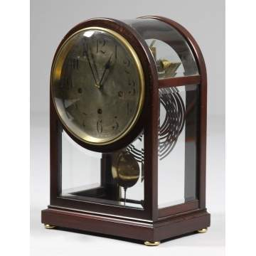 Retail by Bailey, Banks & Biddle, Phil., PA, Mantle Clock