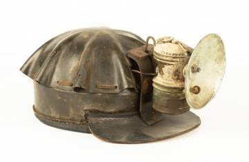 Early Miner's Hat
