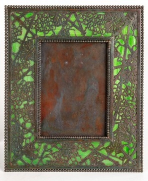 Tiffany Studios, New York, Picture Frame