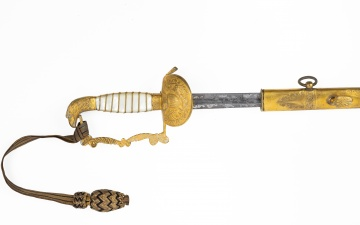 US Infantry Dress Rapier