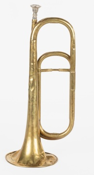 Civil War Era Bugle