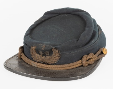 Civil War Era Kepi
