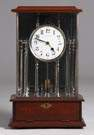 Herbert Scott Electric Clock