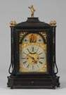 18th Century Italian Bracket Clock