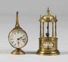 French Clocks