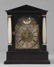 18th Century Bracket Clock