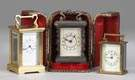 Carriage Clocks