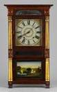 Jerome & Darrow Empire Shelf Clock