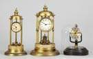 German Clocks & Bulle Electric Clock