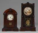 Gilbert Shelf Clocks
