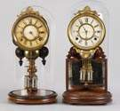 Crystal Palace Clocks