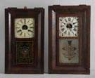 Ogee Shelf Clocks