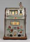 Mills 5 Cent Slot Machine