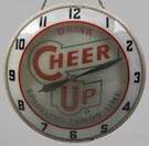 Cheer Up Clock