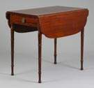 Mahogany Sheraton Pembroke Table