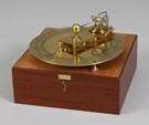 20th Century Brass Orrery