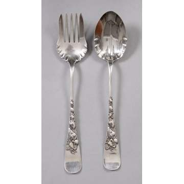 Whiting Salad Set
