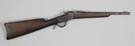 Winchester Model 1885 Saddle Ring Carbine,