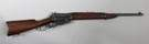 Winchester Model 95 (1895) Saddle Ring Carbine