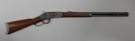 Winchester Model 1873 Rifle, Third Model