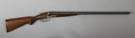 Fox Sterlingworth Double Barrel Shotgun