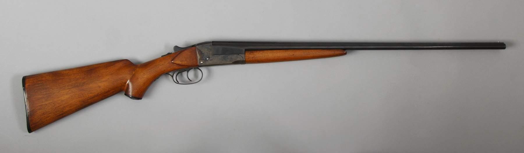Stevens Model 311 Double Barrel 410 Shotgun | Cottone Auctions