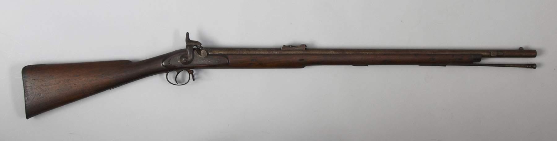 Rifle Gun Civil War Civil War Period Enfield Rifle