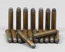 19 Rounds Winchester Repeating Arms Cartridges