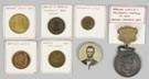 Lincoln Coins, 1860