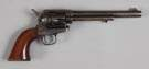 Colt Model 1873 Peacemaker, Single Action Army Revolver