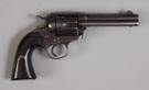 Colt Model 1911 Bisley, Single Action Army Revolver