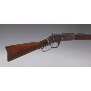 Winchester Model 1873, Saddle Ring Carbine