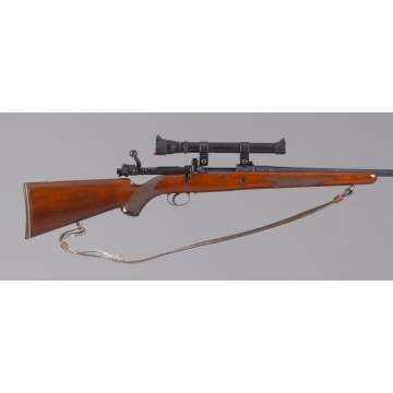 Belgian Mauser Sporting Rifle