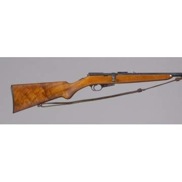 Walther 22 Bolt Action Rifle