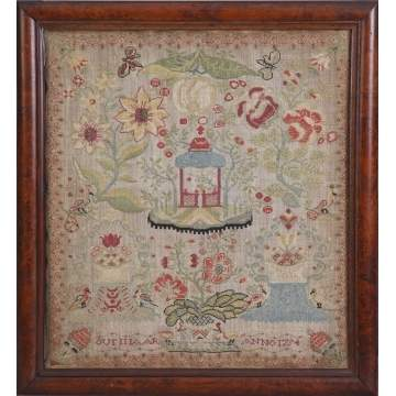 18th Cent. Sampler