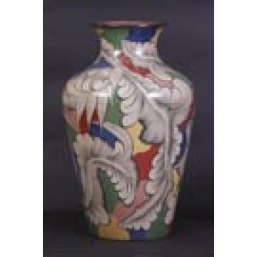 New Mexico Monumental Floor Vase