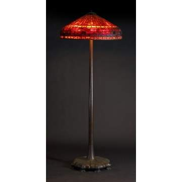 Bigelow & Kennard Floor Lamp