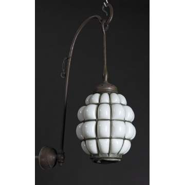 Tiffany Hanging Lantern
