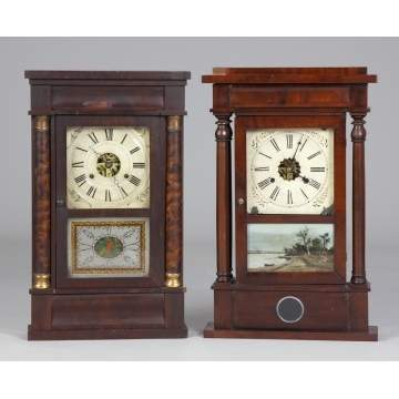 Shelf Clocks