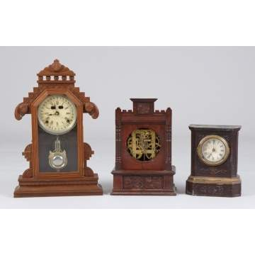 Kroeber Clocks